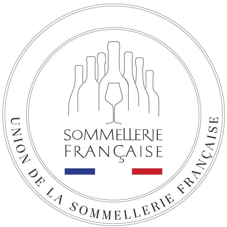 Maître sommelier de l'Union de la Sommellerie Française